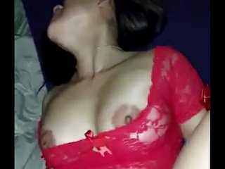 My juicy asian wife squirting